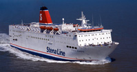 fishguard rosslare stena line ferry europe