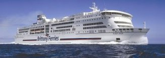 pont aven brittany ferries plymouth santander