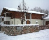 self-catering holiday home in Austria