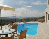 self-catering holiday home in Croatia