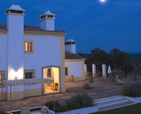 self-catering holiday home in Portugal