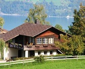 self-catering holiday home in Switzerland