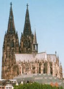cologne cathedral koln