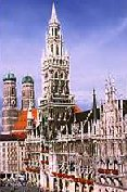 munich view