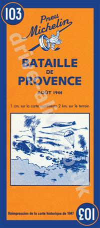Battle of Provence