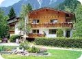 SELF-CATERING chalet IN EUROPE